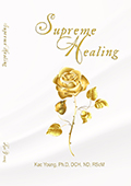 Supreme Healing (Book only)