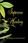 Supreme Healing with Companion Audio CD